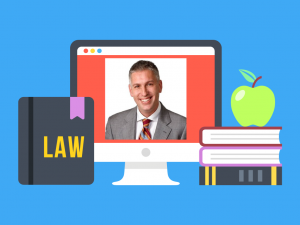 Ben Richards on Legal Education