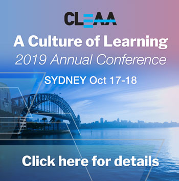 CLEAA Annual Conference 17-18 Oct 2019