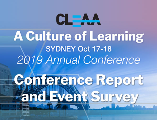 CLEAA-Conference-Event-Survey-2019
